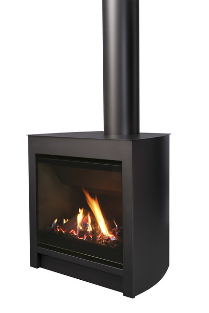 Escea Dfs730 Freestanding The Heater Man